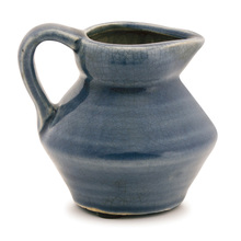 "More about the 'Mini Pitcher (Set of 8) 4""H Terra Cotta' product"