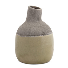 "More about the 'Vase (Set of 3) 7.75""H Terra Cotta' product"