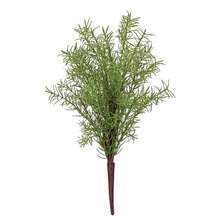 "More about the 'Asparagus Fern Bush (Set of 6) 16""H Plastic' product"