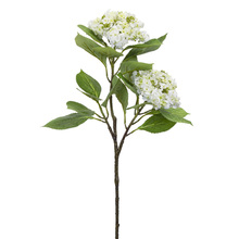 "More about the 'Hydrangea Branch (Set of 6) 32""H Polyester' product"