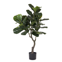 "More about the 'Fiddle Leaf Potted 42""H Polyester' product"