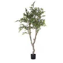 More about the 'Ficus Tree Potted 6.5'H Polyester' product
