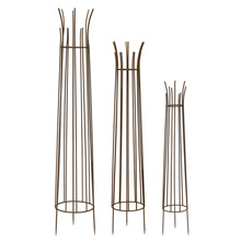 "More about the 'Obelisks (Set of 3) 46.75""H, 59""H, 66""H' product"
