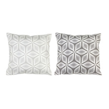 "More about the 'Pillow (Set of 2) 17.5"" Cotton' product"