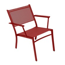 Fermob Costa Stacking Low Armchair - Each