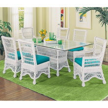 7 piece naples dining set