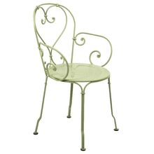 1900 Stacking Arm Chair - Set of 2