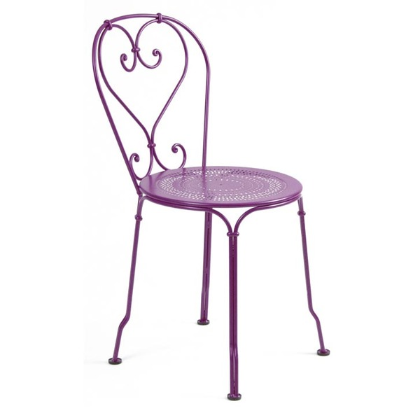 1900 Stacking Chair - Set of 2