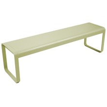 Bellevie Bench - Willow