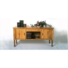 More about the 'Southern Pine Savannah Credenza' product