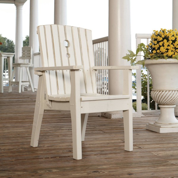 Behren Dining Chair with Arms