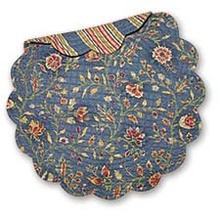 Wakefield Round Placemat / Set of 4