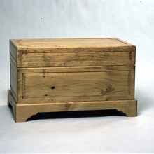 More about the 'Southern Pine Blanket Chest' product