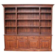 More about the 'Southern Pine English Hutch' product