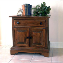 More about the 'Southern Pine Bayport Night Stand' product
