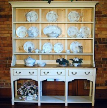 More about the 'Southern Pine Dover Hutch' product
