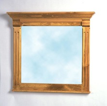 More about the 'Southern Pine Mirror' product