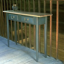 More about the 'Southern Pine Console Table' product