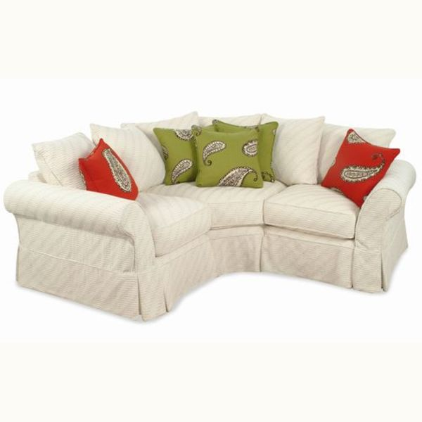 Alyssa Sectional (3 pc)