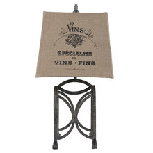 Le Bon Vin Wine Rack Lamp