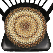 Braided Chairpads | Set of Four