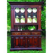 More about the 'Southern Pine Hampton China Hutch' product