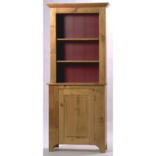 More about the 'Southern Pine Shaker Hutch' product