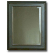 More about the 'Southern Pine Framed Mirror' product