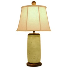 More about the 'Italian Pottery Lamp' product