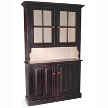 Welsh Hutch (2 pieces)
