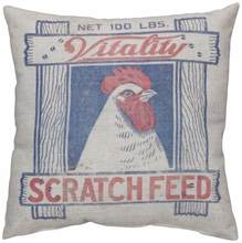 More about the 'Scratch Feed Pillow by Primitives' product