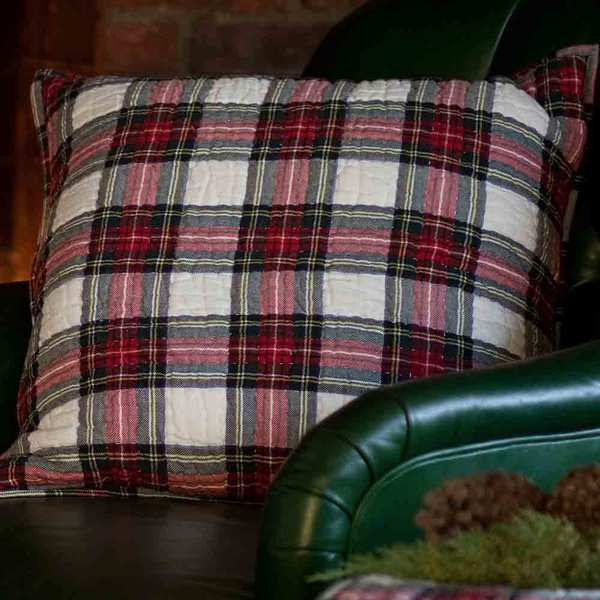 Aberdeen Porch Pillow