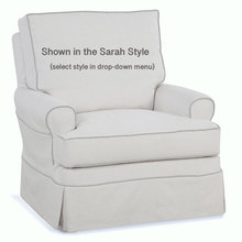Slipcover Only - Accent Chairs