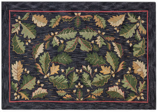 More about the 'Acorns & Leaves Rug by Chandler 4 Corners' product