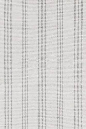 Albert Aland Stripe Woven Cotton Rug