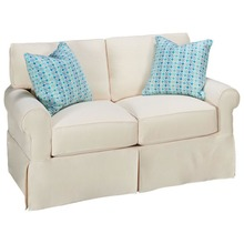 More about the 'Alexandria Loveseat' product