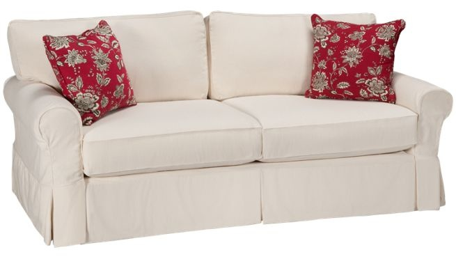 High Quality Alexandria 2 Seat Sofa