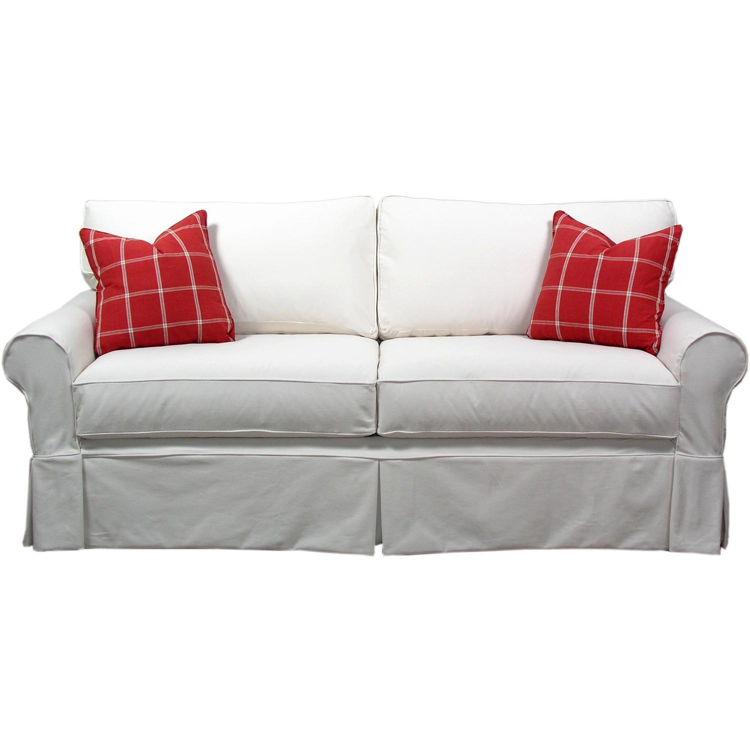 Alexandria Townhouse Sofa