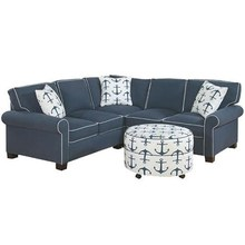 Alexandria 3-Piece Sectional