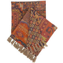 Anatolia Throw
