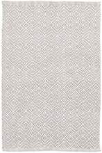 Annabel Grey Indoor/Outdoor Rug by Dash & Albert