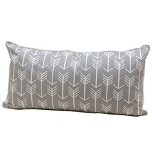 More about the 'Cabana Arrow Bolster Pillow' product