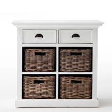 Copenhagen Small Buffet w/4 basket set