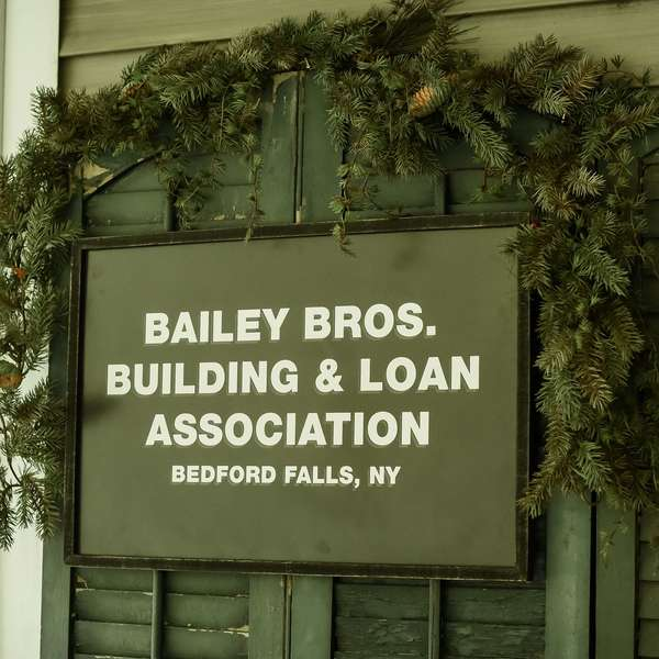 Bailey Bros. Sign