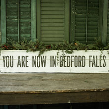 More about the 'Bedford Falls Sign' product