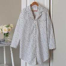 More about the 'Taylor Linens Dottie Nightshirt' product