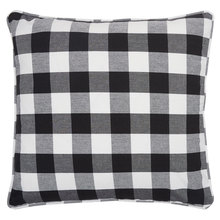 More about the 'Buffalo Check Plaid Pillow' product