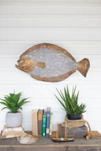 More about the 'Painted Resin Wall Fish' product