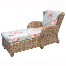 More about the 'Clarissa Wicker Chaise' product