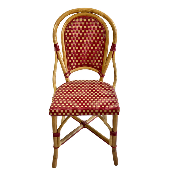 Montmartre Rattan Chair